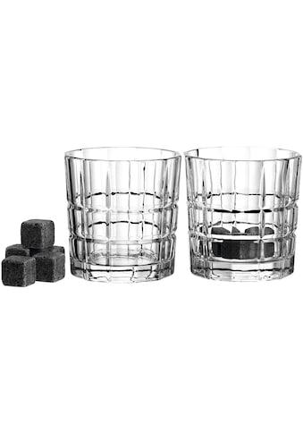LEONARDO Glas »SPIRITII«, (Set, 6 tlg.), 6-teilig kaufen