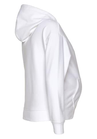 Levi's® Hoodie »GRAPHIC STANDARD HOODIE«, mit Batwing-Logo kaufen