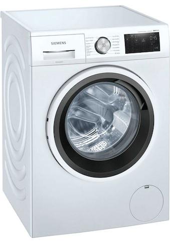 SIEMENS Waschmaschine »WM14UQ40«, iQ500, WM14UQ40 kaufen