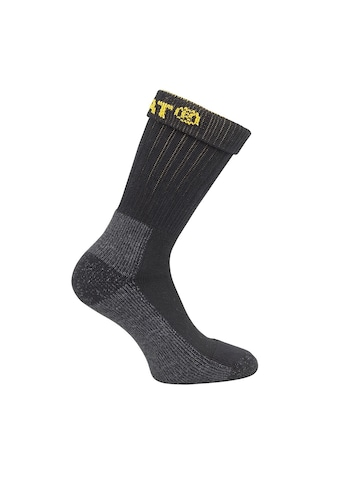 CATERPILLAR Funktionssocken »Herren Arbeitssocken / Socken, 2 Paar« kaufen
