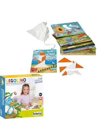 beleduc Spiel »LEGOLINO« kaufen