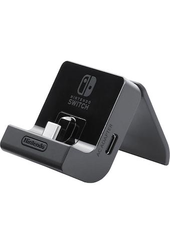 Nintendo Switch Konsolen-Ladeaufsteller kaufen