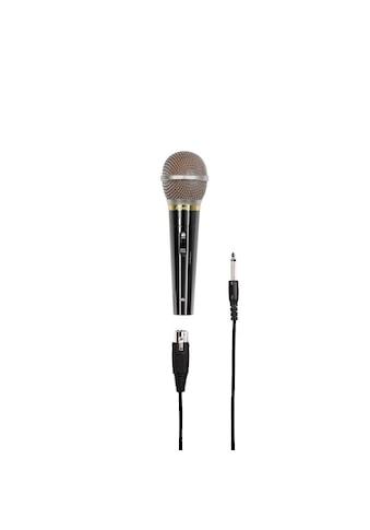 """Hama Dynamisches Mikrofon """"DM 60"""" kaufen"""