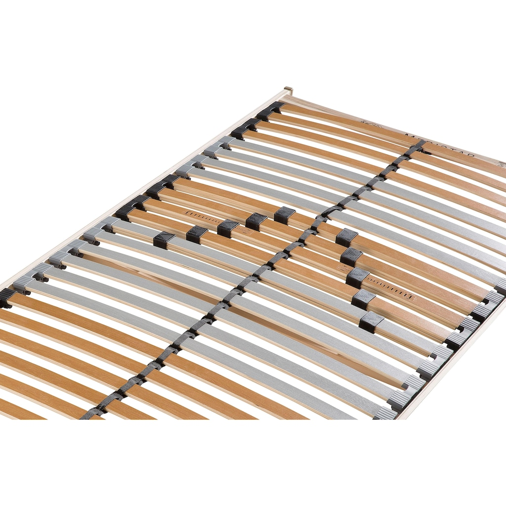 Beco Lattenrost »Medistar«, (1 St.), universell und flache Bauweise