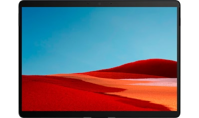 "Microsoft Convertible Notebook »Surface Pro X«, (33,02 cm/13 "" Qualcomm SQ 1 Adreno... kaufen"