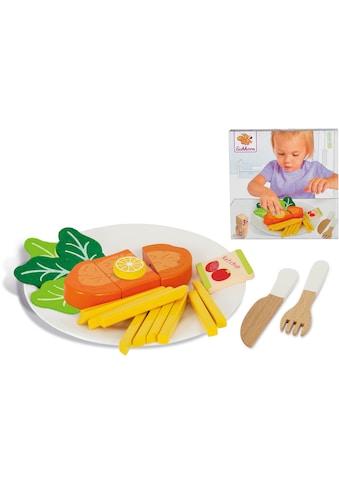 Eichhorn Spiellebensmittel »Schnitzelset« kaufen