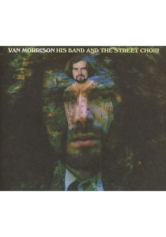 Musik-CD »His Band And The Streer Choir (Expanded Edition) / Morrison,Van« kaufen