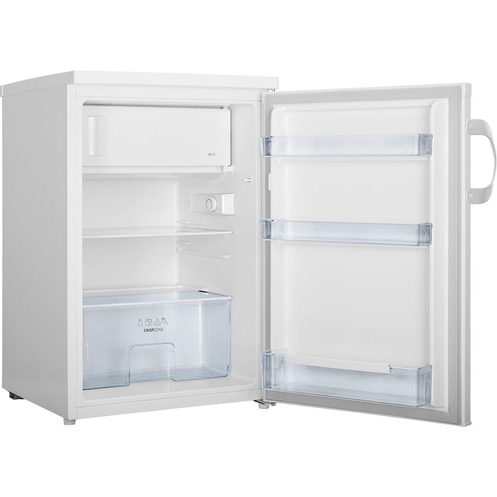 GORENJE Kühlschrank »RB493PW«