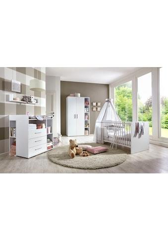 BMG Babyzimmer - Komplettset »Luis« (6 - tlg) kaufen