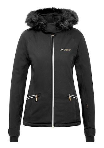 Maier Sports Skijacke »Moana W«, modisch, für Ski und Wintersport kaufen