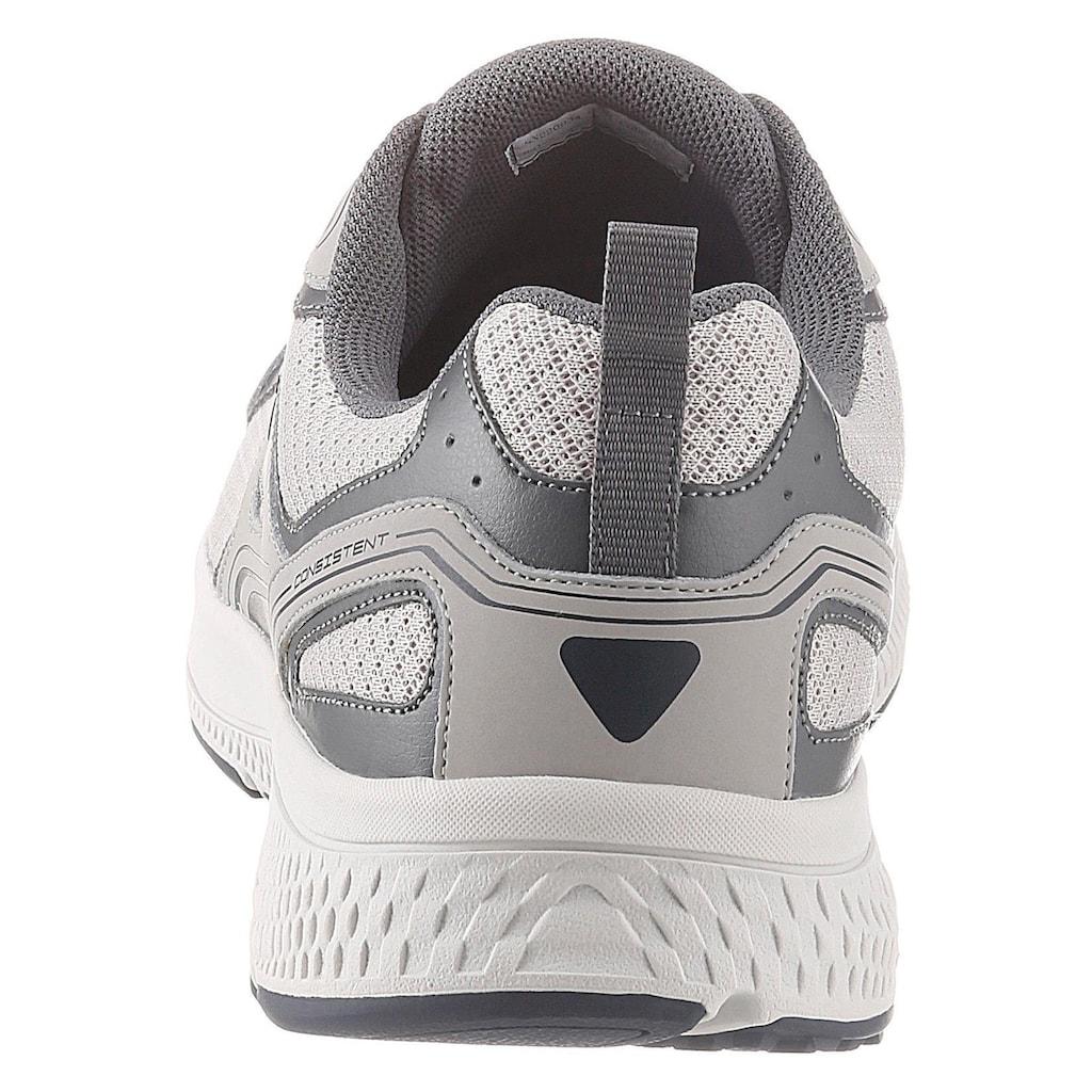 Skechers Sneaker »GO RUN CONSISTENT«, mit Goga Mat-Funktion