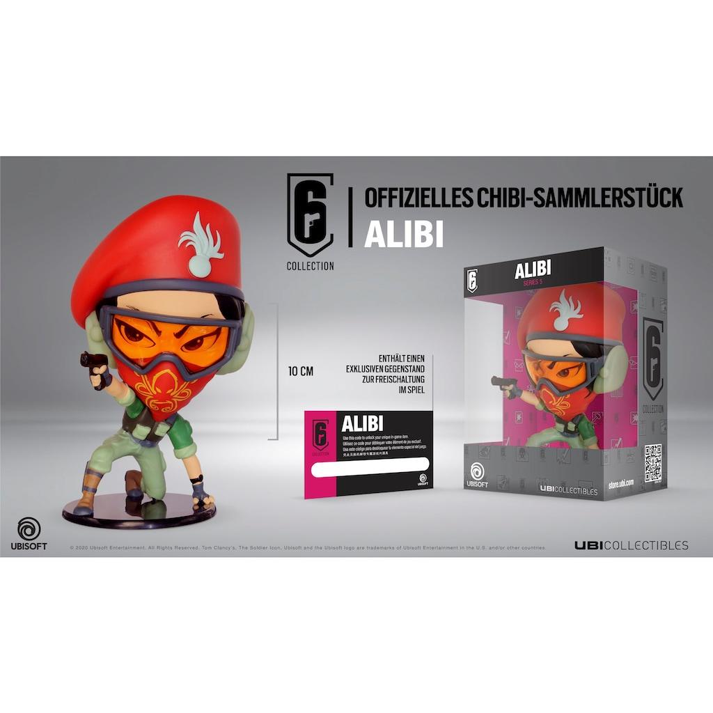 UBISOFT Spielfigur »Six Collection - Alibi Figur«