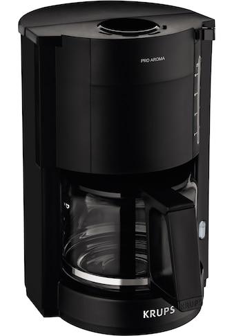 Krups Filterkaffeemaschine F30908 Pro Aroma kaufen