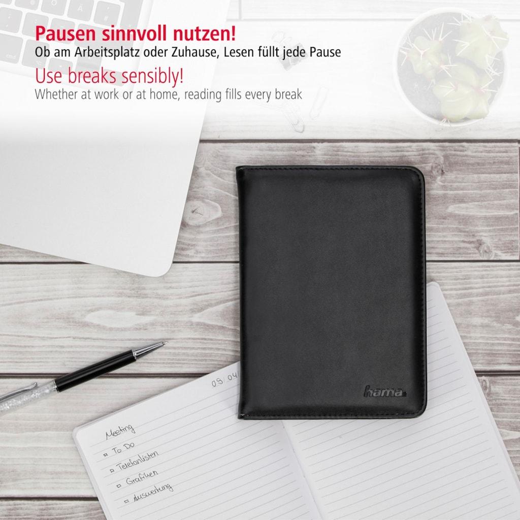 """Hama eBook-Case, Hülle für eBook-Reader bis 15,24 cm (6"""")"""