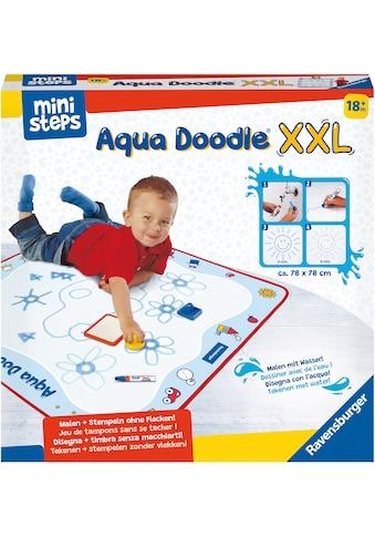 Ravensburger Kreativset »ministeps® Aqua Doodle® XXL«, Made in Europe; FSC® - schützt... kaufen