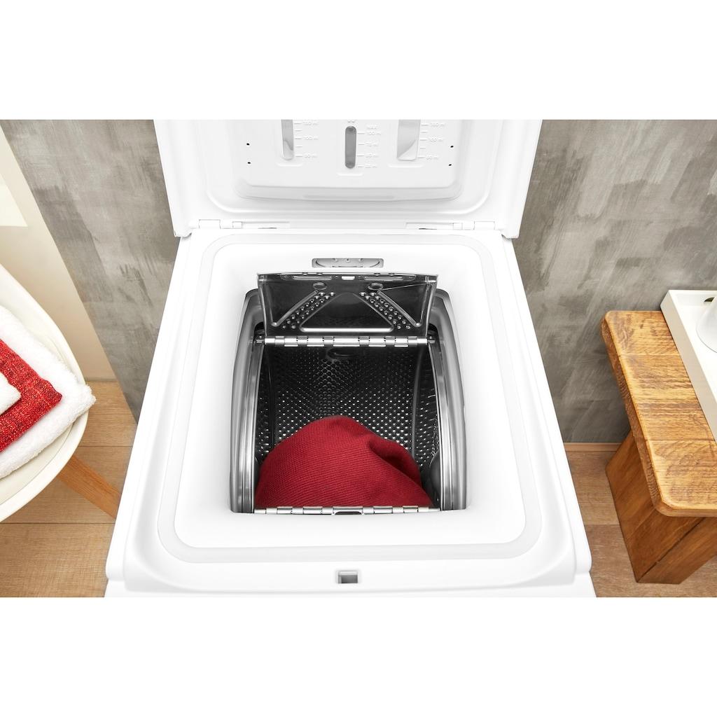 Privileg Waschmaschine Toplader PWT A51252P