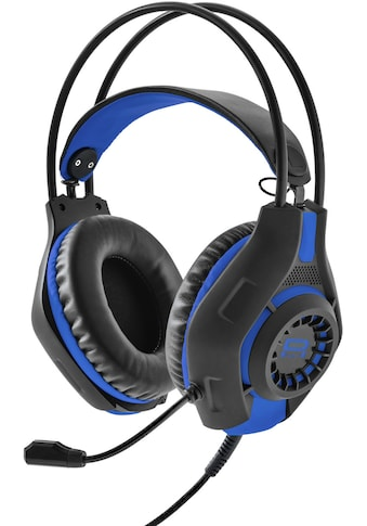 "PEDEA Gaming-Headset »Gaming-Headset ""FirstOne\"" inkl. Mikrofon« kaufen"