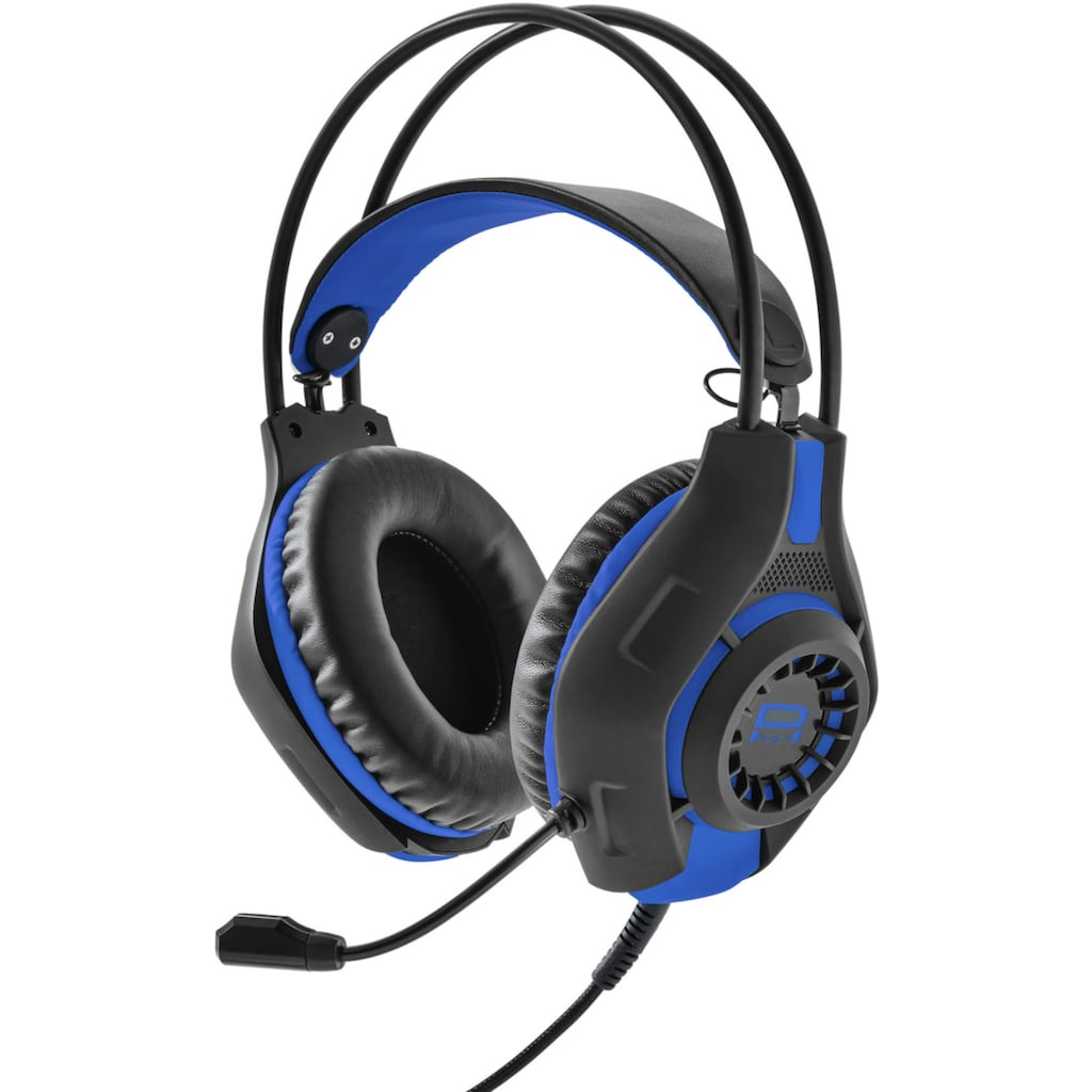 "PEDEA Gaming-Headset »Gaming-Headset \""FirstOne\"" inkl. Mikrofon«"