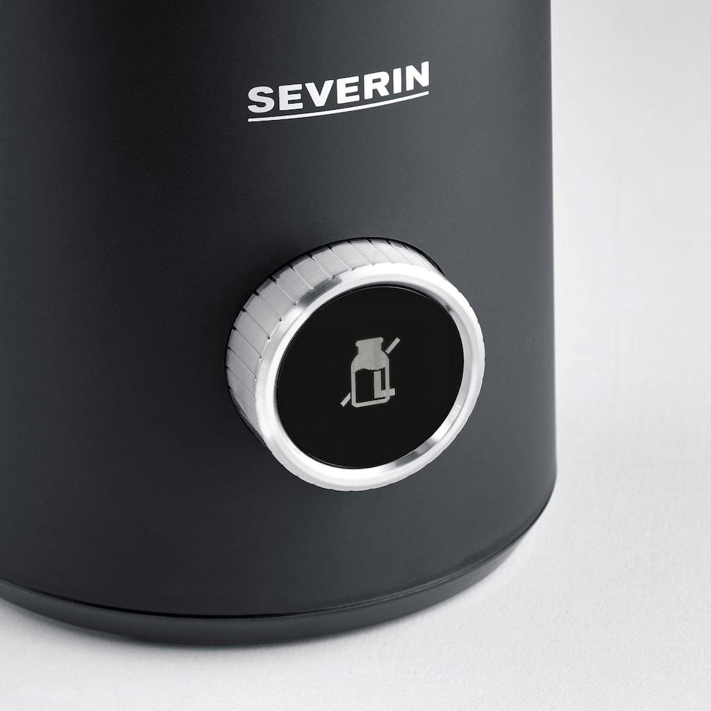 Severin Milchaufschäumer »SM 3587 Spuma 700 Plus«, 500 W, Induktion