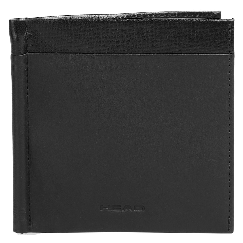 Head Geldbörse »GILDE-RFID«, Kreditkartenfächer