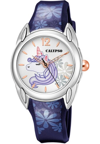 CALYPSO WATCHES Quarzuhr »Sweet Time, K5734/D« kaufen