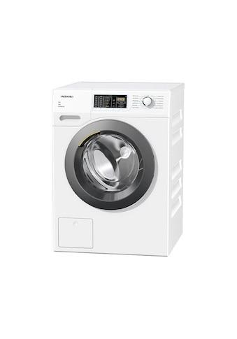 Waschmaschine, Miele, »WDD131 WPS GuideLine W1 Classic« kaufen