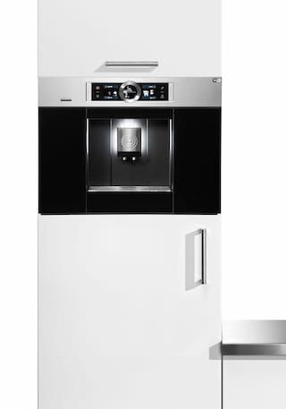 bosch einbau kaffeevollautomat ctl636es6 2 4l tank auf raten online kaufen. Black Bedroom Furniture Sets. Home Design Ideas