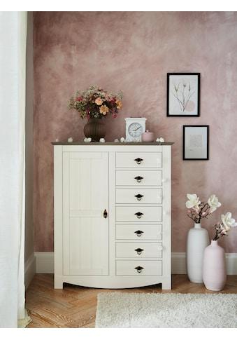 Home affaire Kommode »Roma«, Breite 100 cm kaufen
