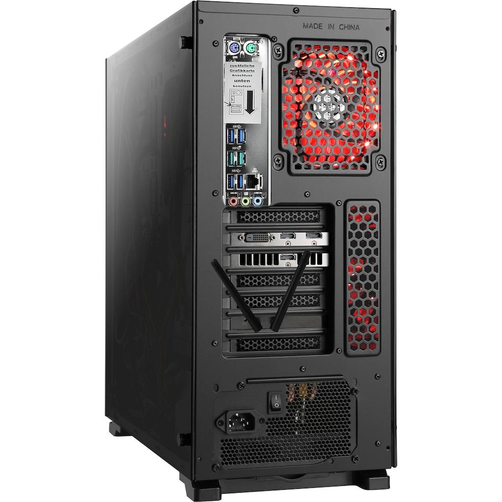 CSL Gaming-PC »HydroX T8715 Wasserkühlung«