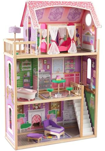KidKraft® Puppenhaus »Ava Dollhouse«, inklusive Möbel kaufen