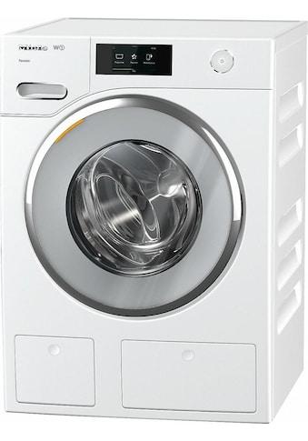 Waschmaschine, Miele, »WWV980 WPS Passion W1« kaufen