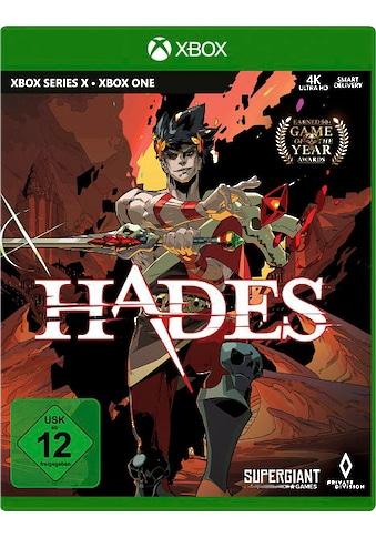 Take 2 Spiel »Hades«, Xbox One kaufen