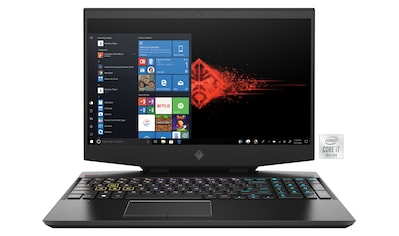 OMEN 15 - dh1076ng Gaming - Notebook (39,6 cm / 15,6 Zoll, Intel,Core i7, 1000 GB HDD, 512 GB SSD) kaufen