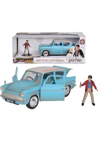 Dickie Toys Spielzeug-Auto »Harry Potter 1959 Ford Anglia« kaufen