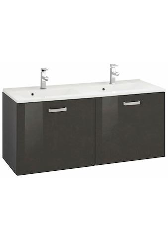 HELD MÖBEL Waschtisch »Ravenna 122«, Doppelwaschplatz kaufen