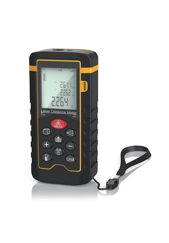 Brandson Laser Entfernungsmesser / bis zu 40m kaufen