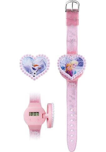 Joy Toy Digitaluhr »Disney's Eiskönigin, 755557« kaufen