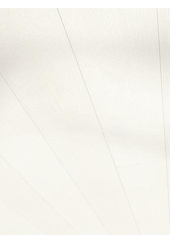 PARADOR Verkleidungspaneel »RapidoClick«, Struktur weiß, 4 Paneele, 1,829 m² kaufen