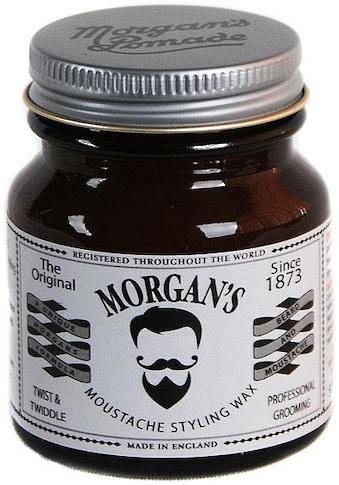 Morgan's Bartwachs »Moustache Styling Wax, Twist & Twiddle« kaufen