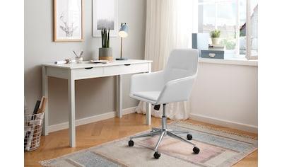 my home Drehstuhl »Marit«, in verschiedenen Farbvarianten erhältlich, inklusive einer... kaufen