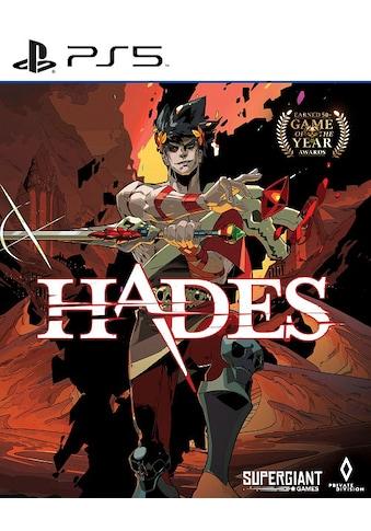 Take 2 Spiel »Hades«, PlayStation 5 kaufen