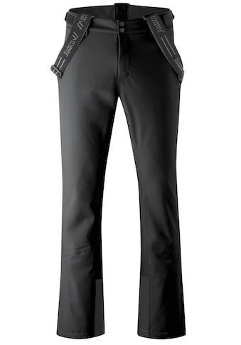 Maier Sports Skihose »Anton slim«, Wattierte, sportliche Skihose für vielseitigen Einsatz kaufen