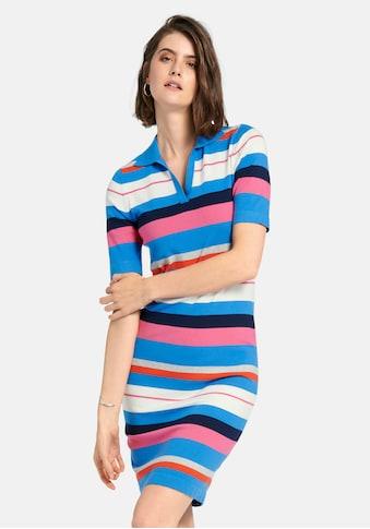 Looxent Strickkleid »Polo-Kleid mit 1/2-Arm« kaufen