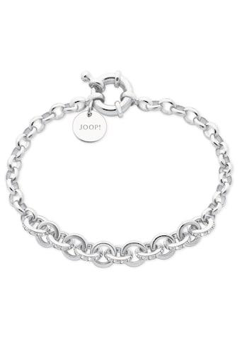 Joop! Armband »2027640«, mit Zirkonia kaufen