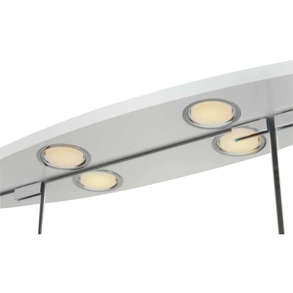 jokey Spiegelschrank »Doro LED«, 68 cm Breite