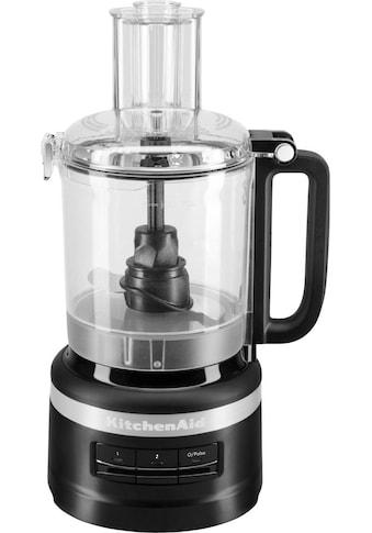KitchenAid Zerkleinerer »2,1-l-Food Processor 5KFP0919EBM«, 250 W kaufen