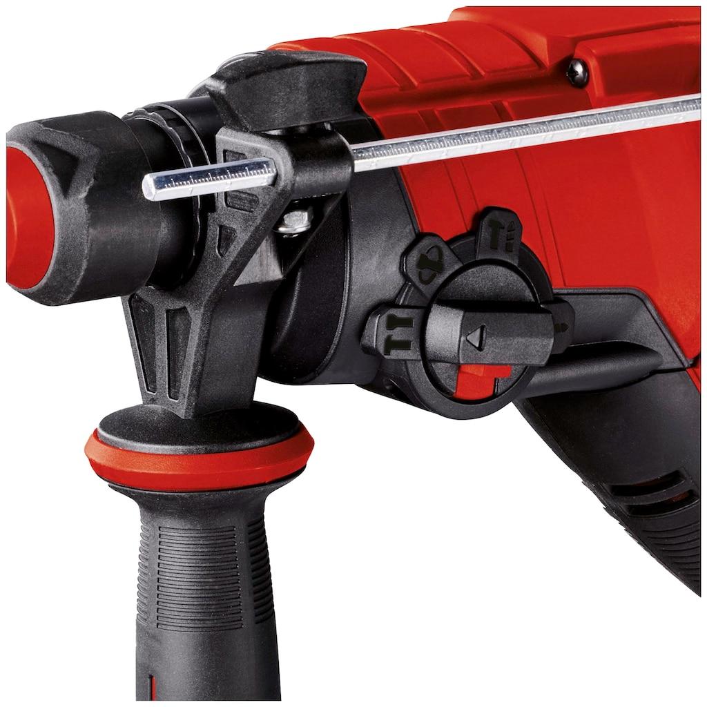Einhell Bohrhammer »TE-RH 26 4F«
