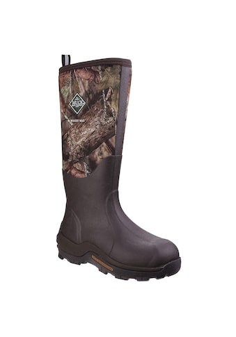 Muck Boots Stiefel »Unisex Woody Max Cold-Conditions Hunting« kaufen