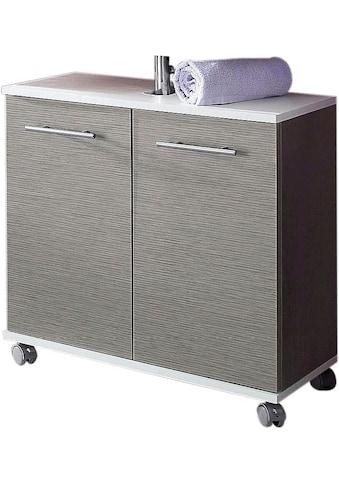 Schildmeyer Waschbeckenunterschrank »Rhodos« kaufen