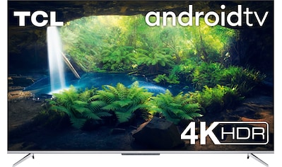 "TCL LED-Fernseher »55P716X1«, 139 cm/55 "", 4K Ultra HD, Smart-TV kaufen"